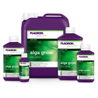 Plagron Alga Grow 250ml