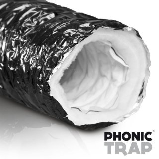 Phonic Trap 102mm 1 Meter