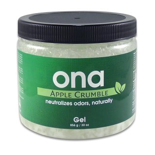 Ona Gel Apple Crumble 0,5 Liter