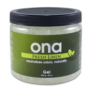 Ona Gel Fresh Linen 0,5 Liter